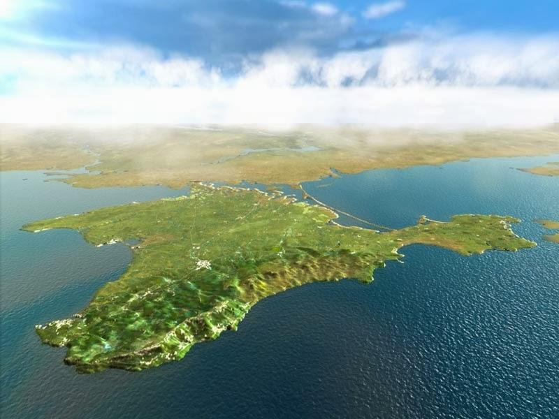 Модернизация судостроительных мощностей Крыма поможет обновлению рыбопромыслового флота
